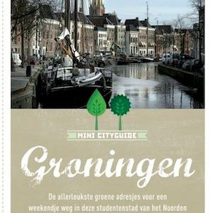 City Guide mini Groningen