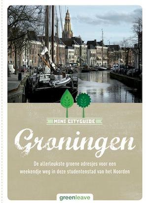 City Guide mini Groningen