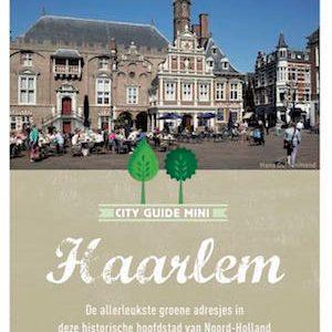 City Guide mini Haarlem