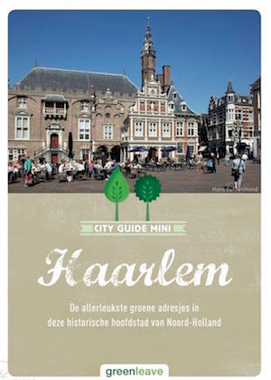 City Guide mini Haarlem