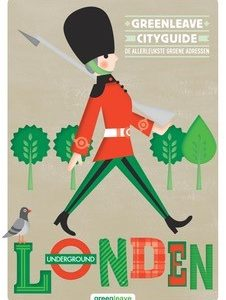 City Guide Londen