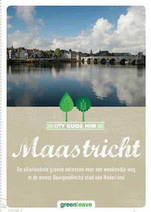 City Guide mini Maastricht